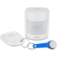 Система охраны с GSM-модулем и автономным питанием в корпусе датчика движения Контакт GSM-2