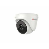 Видеокамера HiWatch DS-T233(3.6), HD-TVI, 2 Мп, для помещений.