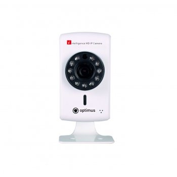 IP-видеокамера IP-H061.0W(2.8), WiFi, микрофон.