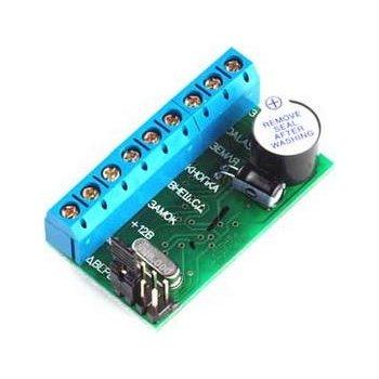 Автономный контроллер СКУД Z5R.