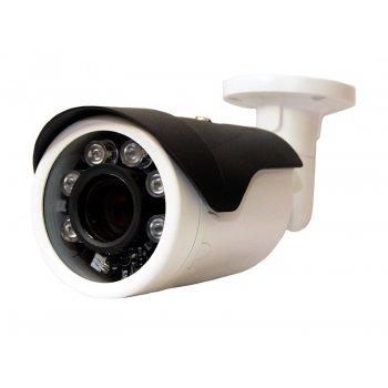 Мультиформатная видеокамера (AHD,TVI,CVI,CVBS) EL MB2.1(2.8-12) OSD