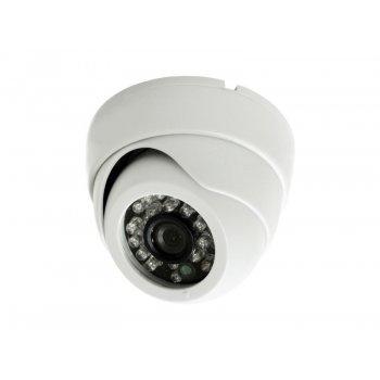 IP-видеокамера EL IDp2.1(3.6)А 2Мп, аудиовход, для помещений.