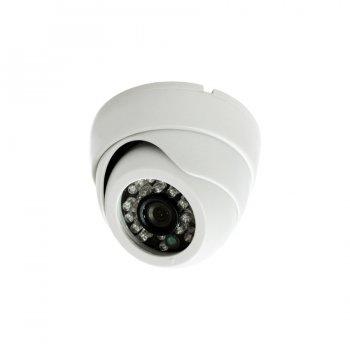 Мультиформатная камера (AHD,TVI,CVI,CVBS) EL MDm2.1 (3,6)_V2, 2 Мп, антивандальная.